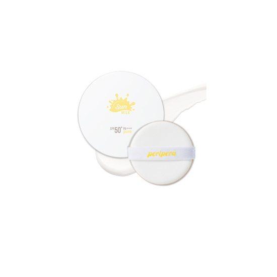 Peripera Pure Milk Sun Cushion SPF50+/PA+++