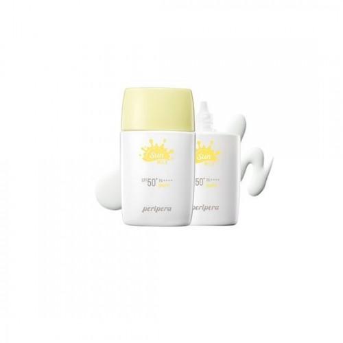 Peripera Pure Milk Sun Fluid SPF50+/PA++++
