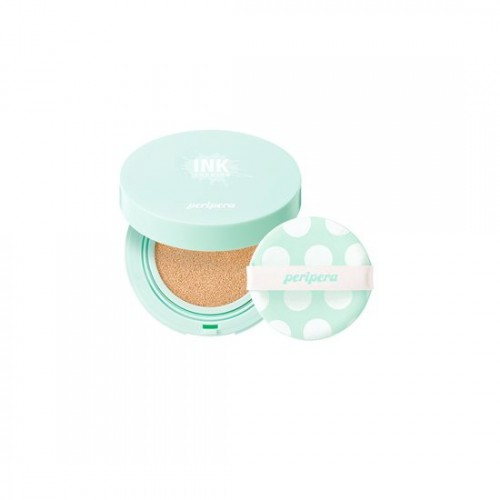 Peripera Ink Lasting Mint Cushion