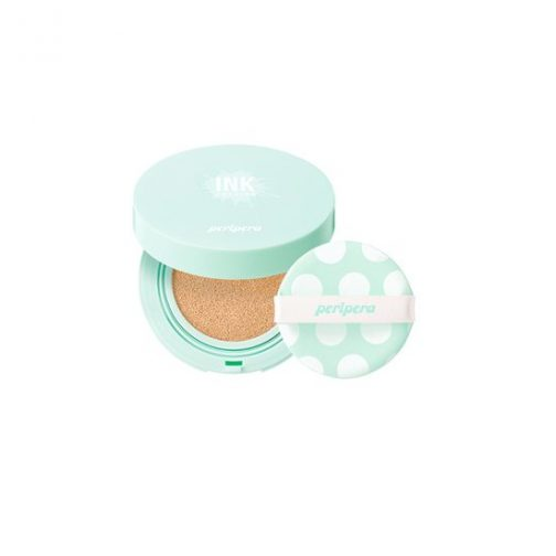 Peripera Ink Lasting Mint Cushion - 3 Sand