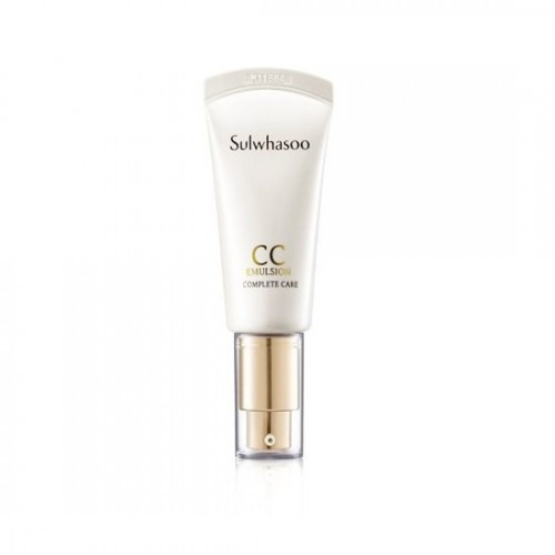 Sulwhasoo CC Emulsion