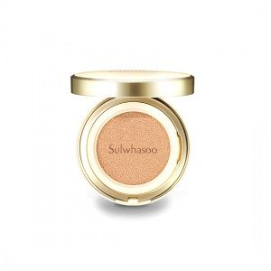 Sulwhasoo New Perfecting Cushion SPF50+ PA+++