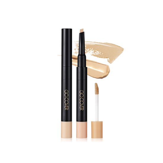 Tonymoly Go Cover Two In One Multi Concealer