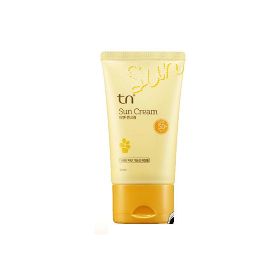 tn Sun Cream SPF45 PA++