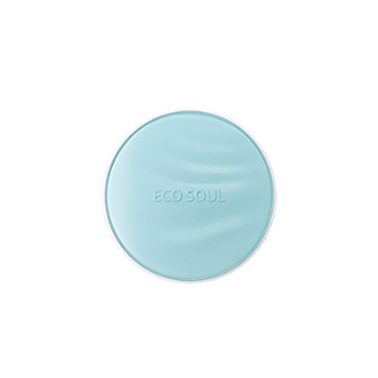 the SAEM ECO SOUL Essence Cushion Matt Longwear
