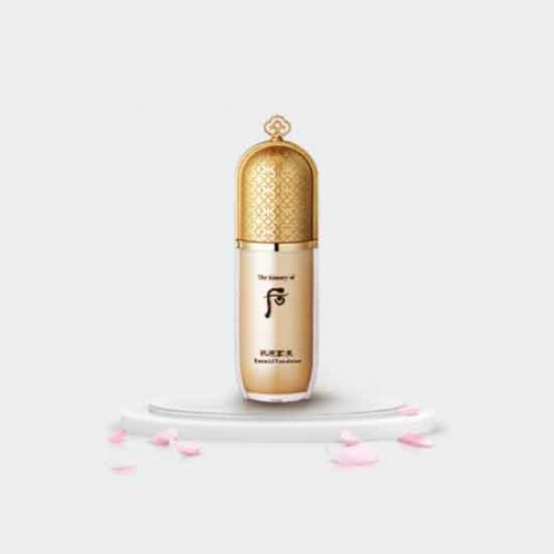 The Whoo Gongjinhyang Mi Essencial Foundation(SPF30, PA++)