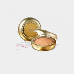 The Whoo Gongjinhyang Mi Luxury Golden Cushion Refill (SPF50+ PA+++)