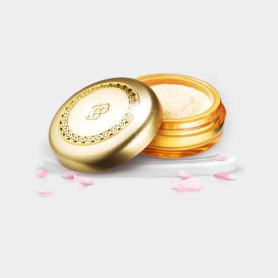 The Whoo Gongjinhyang Mi Jewelry Powder
