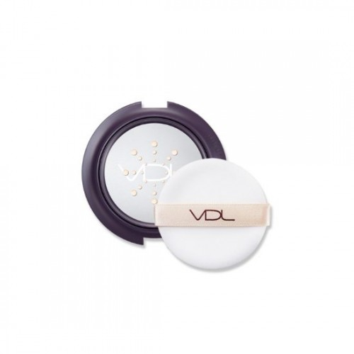 VDL Expert Metal Cushion Foundation (2017 NEW) SPF50+PA+++ (Refill)