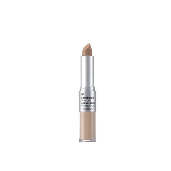 The Face Shop Concealer Dual Veil