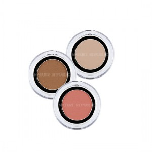 Nature Republic By Flower Eye Shadow (Matt)