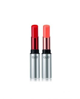CLIO Mad Shine Lip
