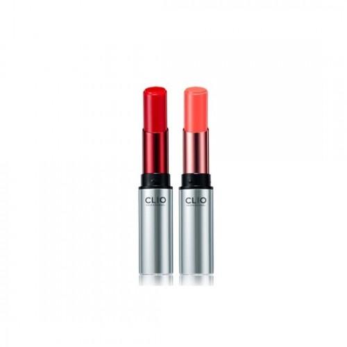 CLIO Mad Shine Lip