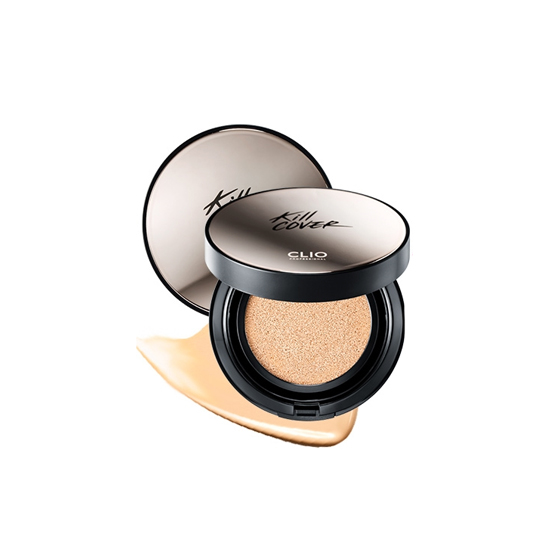 CLIO Kill Cover Founwear Cushion XP SPF50+ PA+++