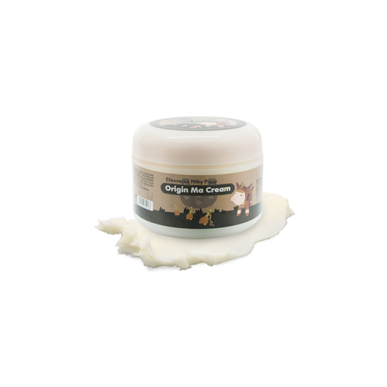 ELIZAVECCA Milky Piggy Origin Ma Cream