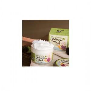 ELIZAVECCA Milky Piggy Glutinous Mask 80% Snail Cream