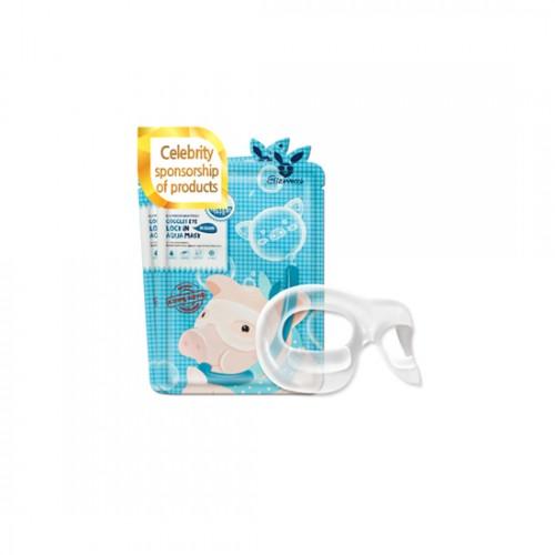 ELIZAVECCA Goggles Eye Lock in Aqua Mask