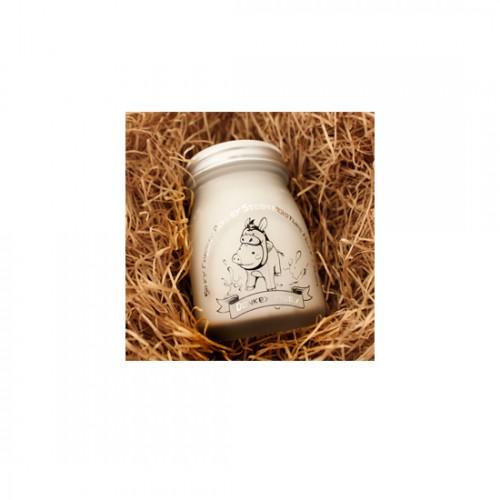 ELIZAVECCA Silky Creamy Donkey Steam Moisture Milky Cream