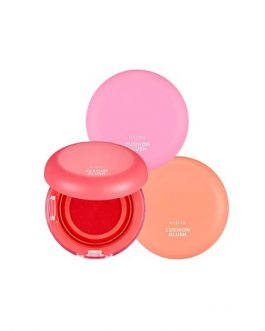TheFaceShop Hydro Cushion Blush