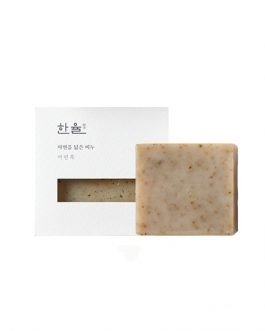 HANYUL Natural Oil Soap