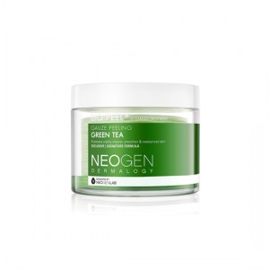 NEOGEN Bio peel Gentle Gauze Peeling GREEN TEA