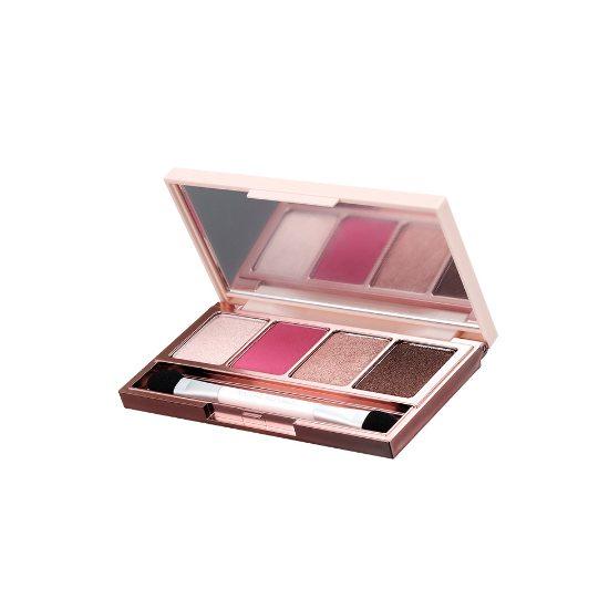 Nature Republic Provence Magic Step Eyes (02 Girlish Pink)