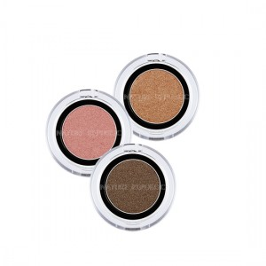 Nature Republic By Flower Eye Shadow (Glitter)