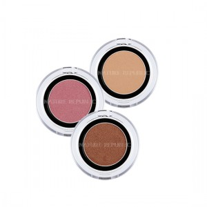 Nature Republic By Flower Eye Shadow (Shimmer)