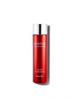 secretKey SYN-AKE Anti Wrinkle & Whitening Emulsion