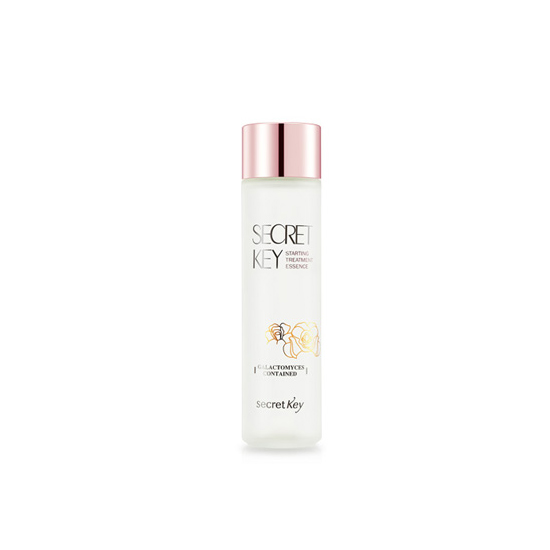 secretKey Starting Treatment Essence Rose Edition