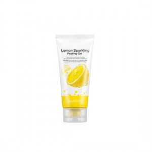 secretKey Lemon Sparkling Peeling Gel