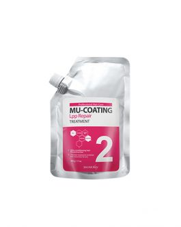 secretKey Mu Coating LPP Repair Treatment