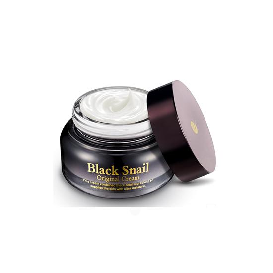 secretKey Black Snail Original Cream
