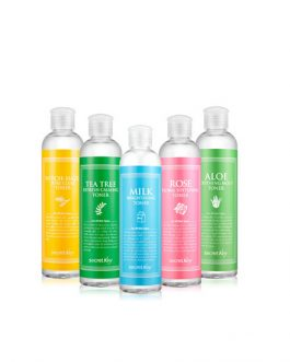 secretKey Fresh Toner