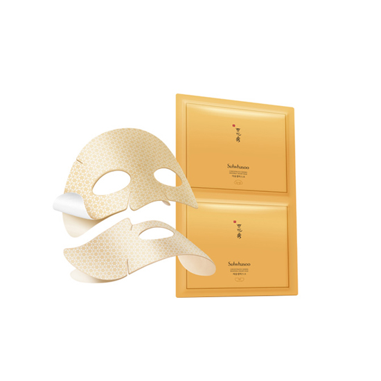 Sulwhasoo Concentrated Ginseng Renewing Mask