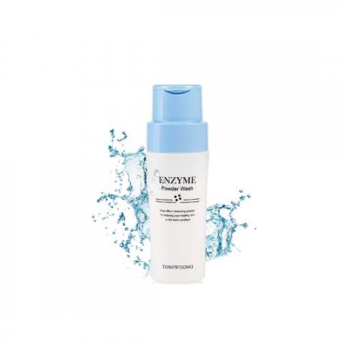TOSOWOONG Enzyme Powder Wash (Enzyme Cleanser)