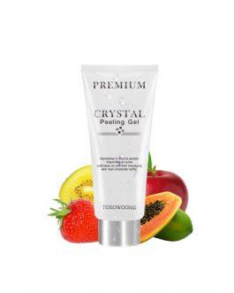 TOSOWOONG Premium Crystal Peeling Gel