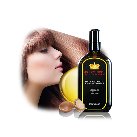 TOSOWOONG Morocco Argan Hair Oil