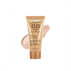 TOSOWOONG Super BB Cream