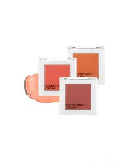 TONYMOLY Cheek Tone Single Blusher – Cream