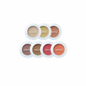 the SAEM Saemmul Single Shadow Paste