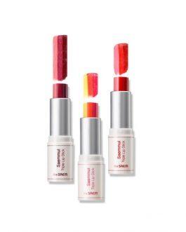 the SAEM Saemmul Triple Lipstick