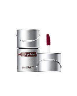 the SAEM Lip Paint
