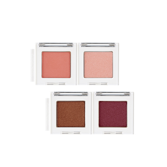 TheFaceShop Mono Cube Eye Shadow (Shimmer)