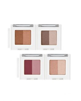 TheFaceShop Mono Cube Eye Shadow (Dual)
