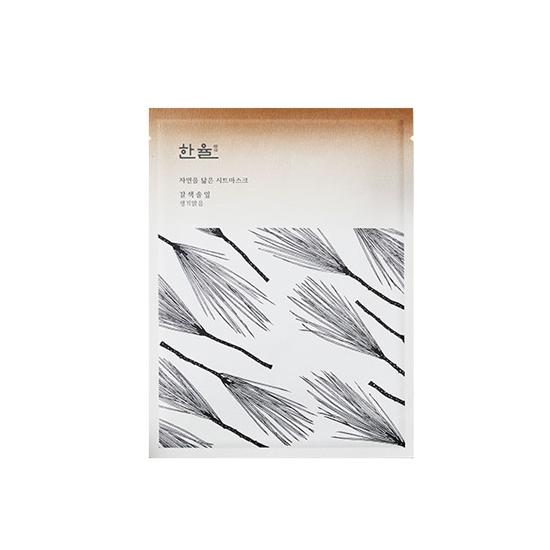 HANYUL Nature In Life Sheet Mask