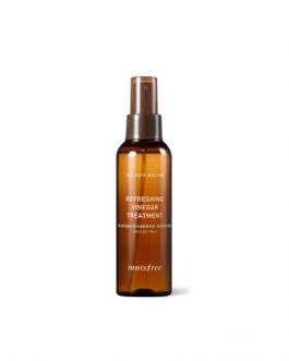 Innisfree My Hair Recipe Refreshing Vinegar Treatment