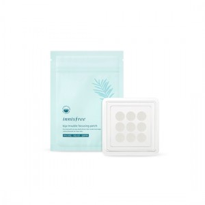 Innisfree Bija Trouble Focusing Patch (9 Patches)