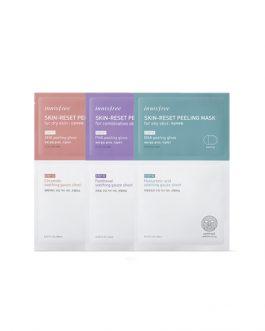 Innisfree Skin Reset Peeling Mask