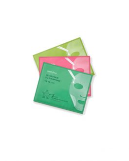 INNISFREE Second Skin Oil Serum Mask